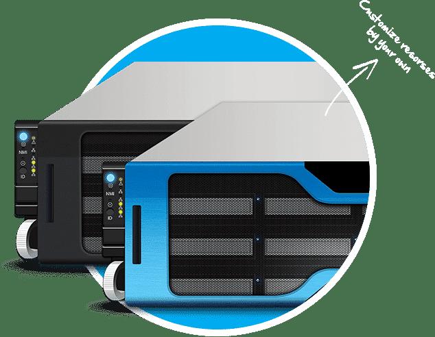 Flexible Cloud Solutions
