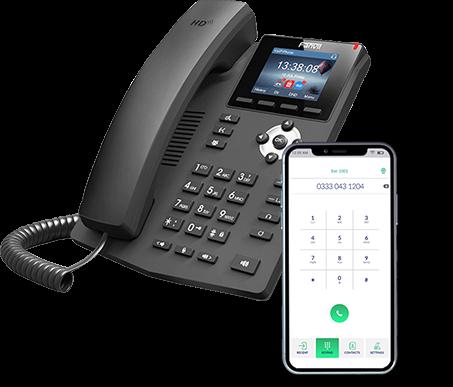 Telecom & VoIP Solutions